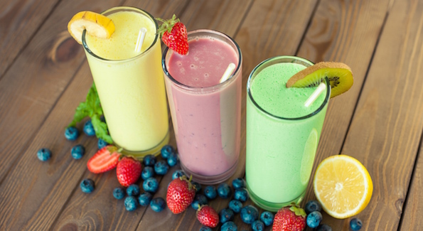 Protein Shakes and their role in Losing Weight and Belly Fat